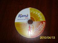 CD Rama - Salsa