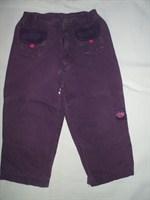Pantaloni fetita 2-3 ani