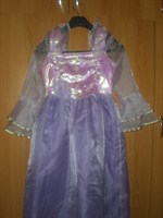 rochita de printesa