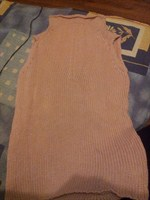 Vesta crosetata roz