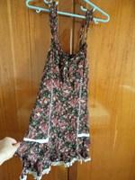 rochita de vara cu trandafiri