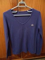 pulovar dama