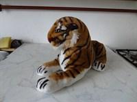 jucarie de plus Tigru