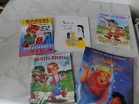 Set 5 carti pentru copii