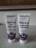 Masca de par, Balsam de par  - Vivanatura