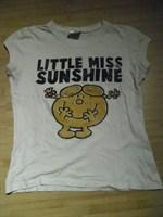 tricou little miss sunshine