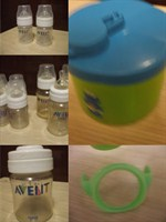 pachet AVENT (12 produse)