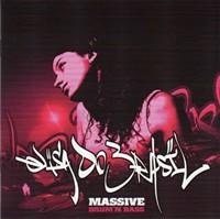 CD Elisa do Brazil - Massive Drum'n'Bass