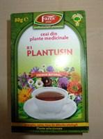 Ceai din plante antibronsitic