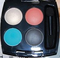 Fard de ochi -  True Color Aquadelic Avon