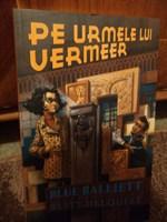 Pe urmele lui Vermeer - carte copii/adolescenti