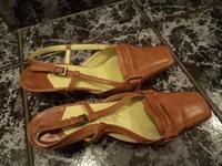 pantofi piele 38