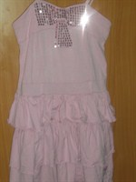 rochita fata 6-7 ani