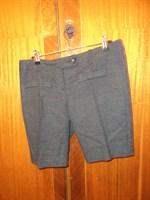 pantaloni stofa scurti united colors of benetton