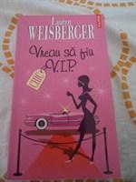 Vreau sa fiu VIP - chick-flick