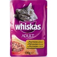 Hrana WHISKAS Pentru Pisici Adulte