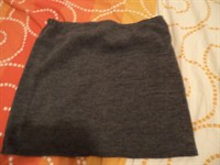 fust tricot subtire 38