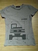 tricou S/M