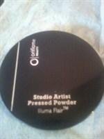 pudra studio artist oriflame