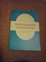 carte - Psihologia copilului