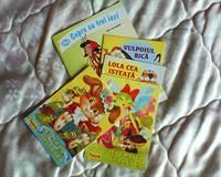 Carti pentru copii 2