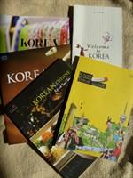 Brosuri Coreea