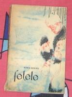 """cartea """"Fetele"""" de Boris Bednii"""