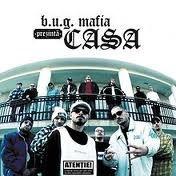 album B.U.G. mafia prezinta CASA