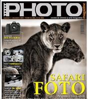 Colectia Photo Magazine decembrie 2004 - noiembrie 2005