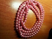 Margele roz