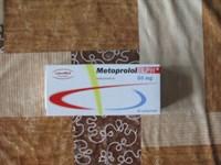 Medicament - Metoprolol