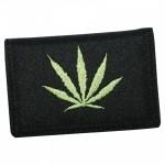 Porofel cu frunza de cannabis