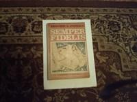 Semper Fidelis - Aristide N. Popescu