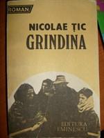 Grindina- Nicolae Tic