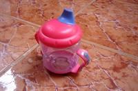 beaker antiscurgere pt copii mici