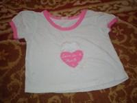Hainute fetita 2 ani