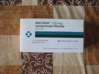 Medicament - Arcoxia
