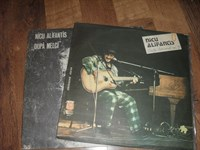 Discuri vinil - NICU ALIFANTIS (2 albume)
