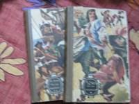 Carti  2 Vol     Cei trei muschetari