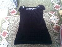 bluza de vara cu paiete
