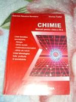 Manual Chimie, Cls IX