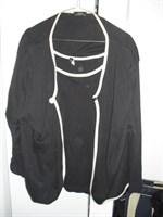 Compleu bluza / jacheta XXL