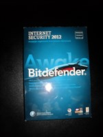 Bit Defender 2012 - 2