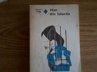 """carte """"HAN DIN ISLANDA"""""""