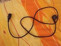 Cablu de alimentare 250V