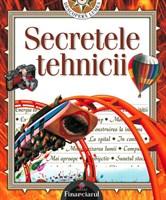 Descopera lumea - Volumul 2, Secretele tehnicii