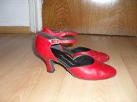 Pantofi de dans masura 38