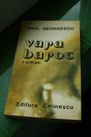 Vara Baroc - Paul Georgescu