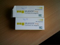 Medicament SELEGOS