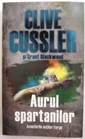Clive Cussler - Aurul spartanilor